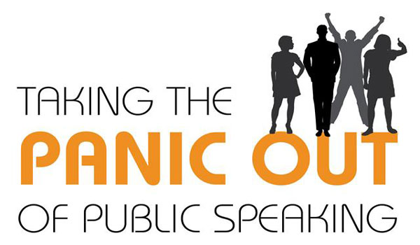 public speaking nervous tips