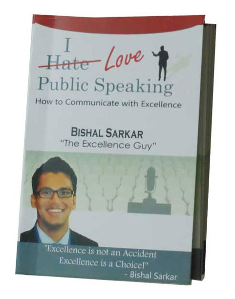 how to become a public speaker in india